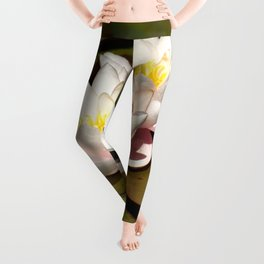 Lotus Flower Leggings