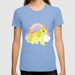 g1 my little pony Baby Lofty T-shirt