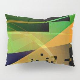 terribly risky Pillow Sham