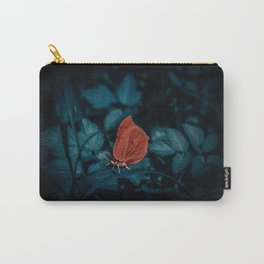 Red in the dark Carry-All Pouch