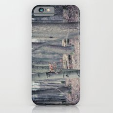 But he was gone Slim Case iPhone 6s