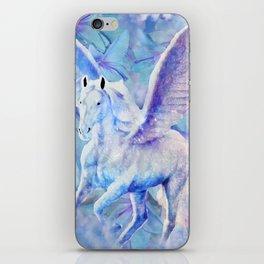 DREAM HORSE iPhone Skin