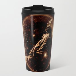 Miles Davis - Jazz´n away Travel Mug