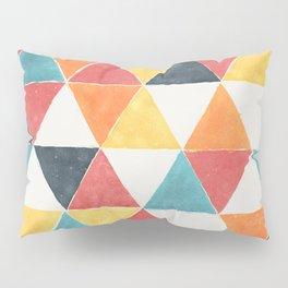 Trivertex Pillow Sham