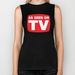 As Seen On TV Biker Tank