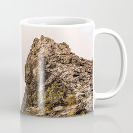 Behind The Clouds Coffee Mug
