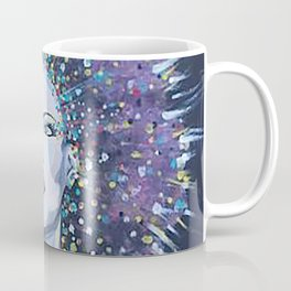 Afro Queen Coffee Mug