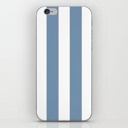 Navy iPhone Skin