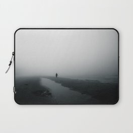 vast stillness Laptop Sleeve