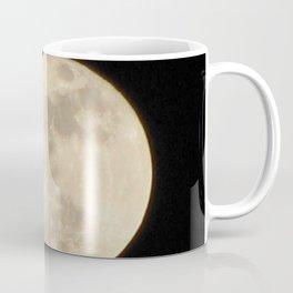 Lunar Beauty 1...Original Photography Coffee Mug