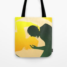 I had a dream... (Loki) Tote Bag