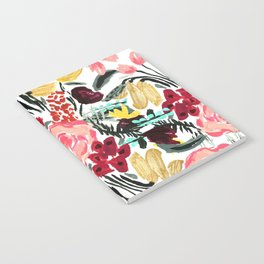 Wild Garden II Notebook