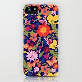 Pollinator iPhone Case