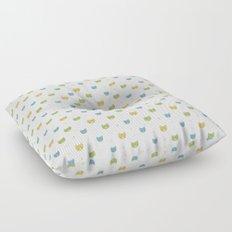 Cute Cats Floor Pillow