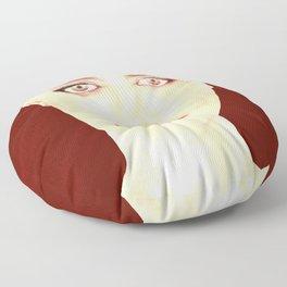 Angel Redy Floor Pillow