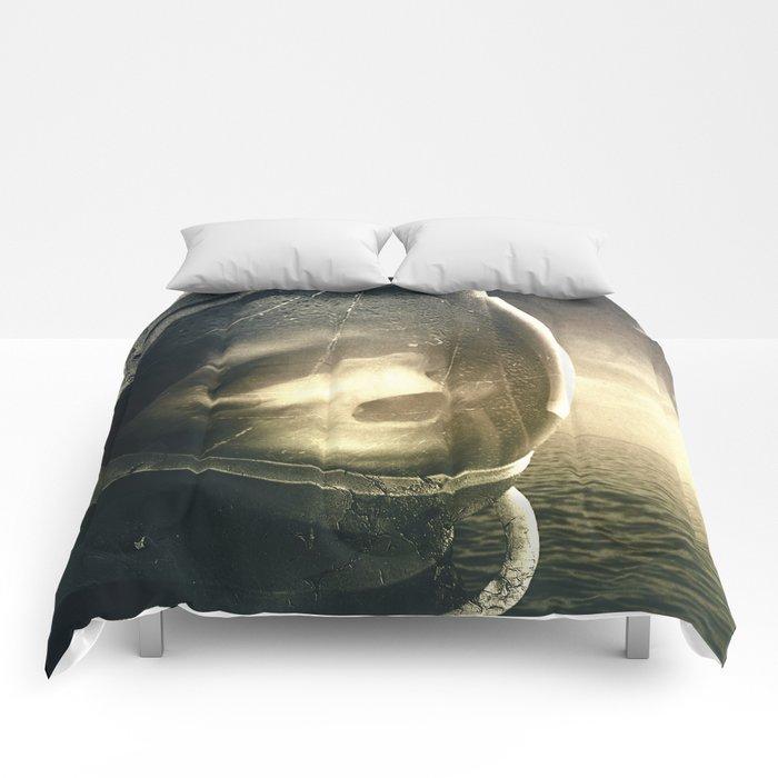 Desolate Comforters