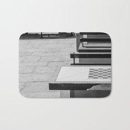 Game Bath Mat