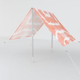 SHIBORI FESTIVAL SUMMER - WILD AND FREE - BLOOMING DAHLIA Sun Shade