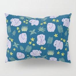 Elephant Jungle Pillow Sham