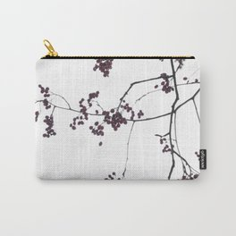 birds happy PLACE Carry-All Pouch