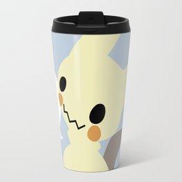 Little Spoopy Friend Mimikyu Travel Mug