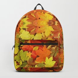 Autumn moods n.11 Backpack