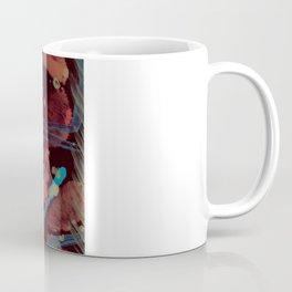 Sea Fans Coffee Mug