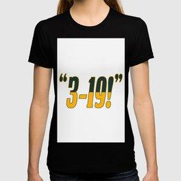 Shout 2 T-shirt