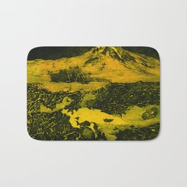 spacescape Bath Mat