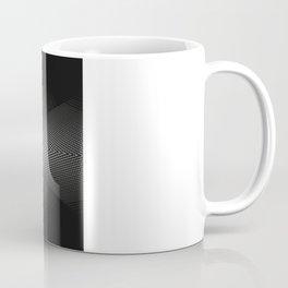 The combination of a situation. Coffee Mug
