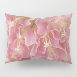 Tropical Hydrangea Pillow Sham