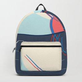 Gnar Wall Backpack