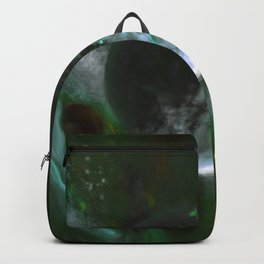 Planet and Black Hole Backpack