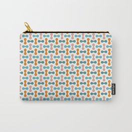 Metaball in Colors Carry-All Pouch
