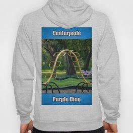 Centipede + Dino Hoody