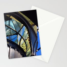 Atop the Lighthouse Stationery Cards