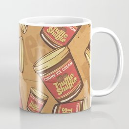 Chunk's Truffle Shuffle Coffee Mug