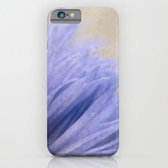 Cornflower Petals iPhone & iPod Case