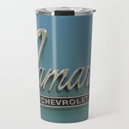 Car Collection 2 Travel Mug