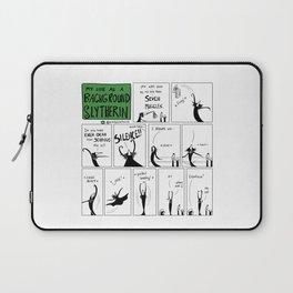 Seven Muggles Laptop Sleeve