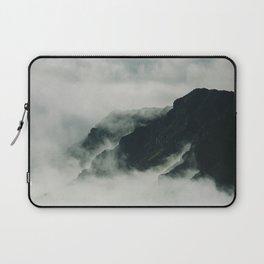 Mist at Dawn Laptop Sleeve