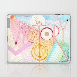 Victory - Shabad Atma Laptop & iPad Skin