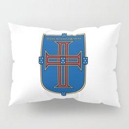 Portugal Seleção das Quinas (Team of Shields) ~Group B~ Pillow Sham