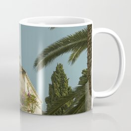 Cavtat Church Coffee Mug