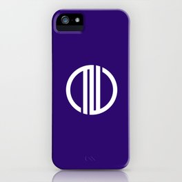 Flag of sendai iPhone Case