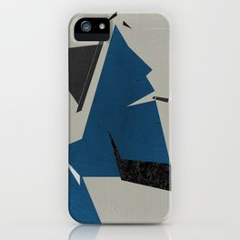 Thelonious Monk iPhone Case