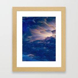 Fractus  Framed Art Print