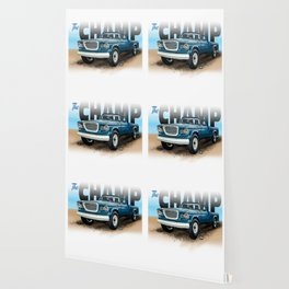 The Champ Wallpaper