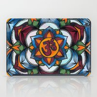 rogue iPad Cases featuring Rogue by Matthew Zigrossi Visual Arts