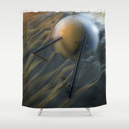 ridder Shower Curtain